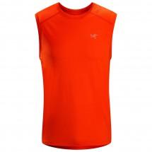 Arc'teryx - Actinium Sleeveless - Sport-T-shirt