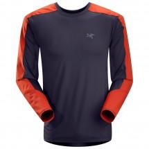 Arc'teryx - Ether Comp Crew LS - T-shirt technique