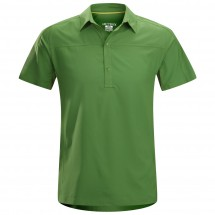 Arc'teryx - Adventus Comp Polo - Polo-Shirt