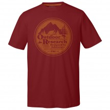 Outdoor Research - Vintage Camp Tech Tee - T-Shirt