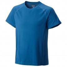 Mountain Hardwear - Justo Trek S/S T - Funktionsshirt