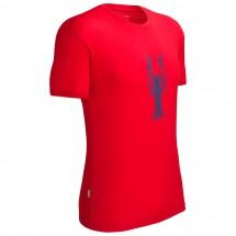 Icebreaker - Tech T Lite Crawknife - T-Shirt