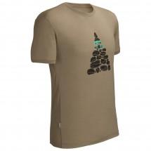 Icebreaker - Tech T Lite Cairn - T-Shirt