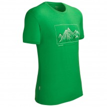 Icebreaker - Tech T Lite Aoraki - T-shirt