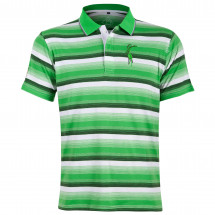 Chillaz - Polo T-Shirt Stripes