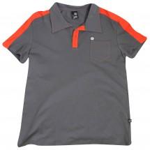 E9 - Matt - Poloshirt