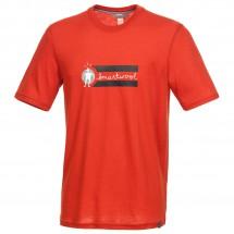 Smartwool - SS Slim Fit Logo Tee - T-Shirt