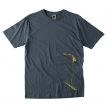 Moon Climbing - Lamp Post Climber - T-Shirt