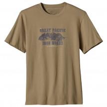 Patagonia - Iron Works T-Shirt