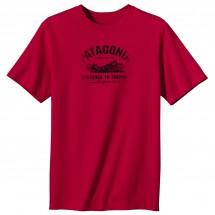 Patagonia - Heritage Block T-Shirt