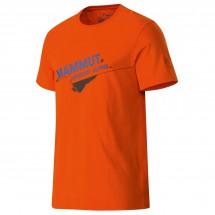 Mammut - Peaks T-Shirt