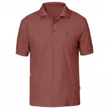 Fjällräven - Crowley Piqué Shirt - Poolopaita