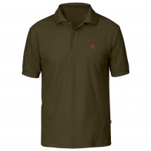 Fjällräven - Crowley Piqué Shirt - Poloshirt