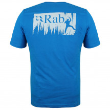 Rab - Backcountry Tee