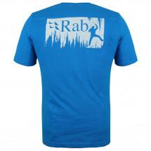 Rab - Backcountry Tee