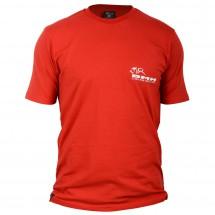 DMM - Climb Now Work Later T - T-Shirt