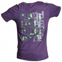 Black Diamond - Letters Tee - T-Shirt