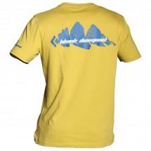 Black Diamond - Vier Zinnen Tee - T-Shirt