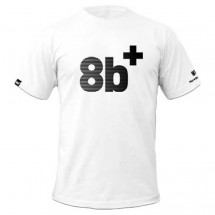 8bplus - 8b+ - T-Shirt