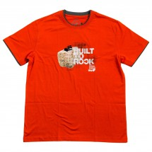 Snap - Built To Rock - T-Shirt