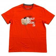Snap - Built To Rock - T-Shirt