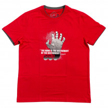 Snap - The Instrument - T-Shirt