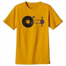 Patagonia - Live Simply Vinyl T-Shirt