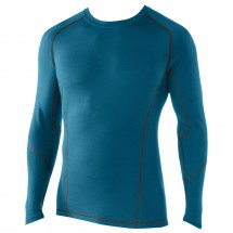 Smartwool - NTS Light 195 Crew - Merino long-sleeve