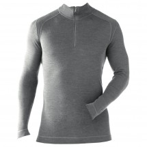 Smartwool - NTS Mid 250 Zip T - Long-sleeve
