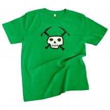 Blue Ice - Pirate T-Shirt