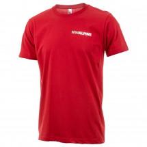NW Alpine - Team Tee - T-paidat