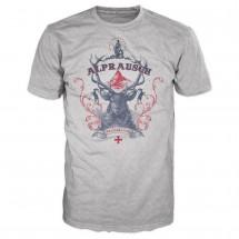 Alprausch - Kudi Helvetihirsch - T-Shirt