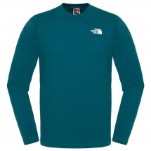 The North Face - Easy Tee LS - Longsleeve