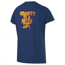 Mammut - Golden Rule T-Shirt - T-shirt