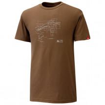 MSR - Thunderbird Eispickel T-Shirt