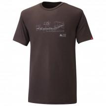MSR - Lightning Schneeschuh T-Shirt