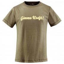 Cafe Kraft - Gimme Kraft Men's Shirt