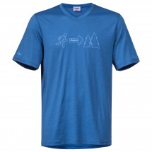 Bergans - Exit Wool Tee - T-Shirt