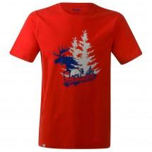 Bergans - Elk Tee - T-Shirt