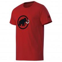 Mammut - Mammut Logo-Shirt - T-Shirt