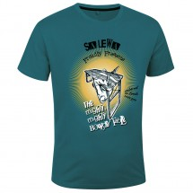 Salewa - Might Co SS Tee - T-shirt