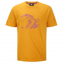 Mountain Equipment - Mazeno Ridge Tee - T-paidat