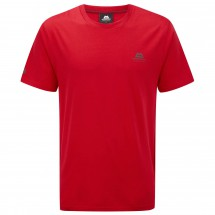 Mountain Equipment - Andy Parkin Tee - T-shirt