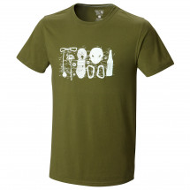 Mountain Hardwear - Tools Of Today S/S T - T-shirt