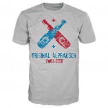 Alprausch - Fritz Alp Bier - T-Shirt