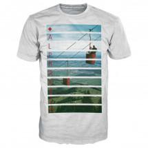 Alprausch - Fritz Zweiergondeli - T-shirt