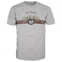 Alprausch - Fritz Grillmaster - T-Shirt