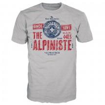 Alprausch - Fritz Der Berg Ruft - T-Shirt
