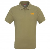 The North Face - Polo Piquet - Poolo-paita