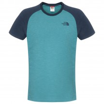 The North Face - SS Premiuspecialist Tee - T-paidat